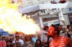 Международный фестиваль уличного искусства пройдет в Загребе