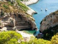 Тайный хорватский пляж признан лучшим в Европе
