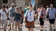 В течение первого квартала в Испании было зарегистрировано 3325 новых компаний, связанных с туризмом