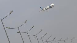 Минавиации Египта подтвердило крушение лайнера EgyptAir