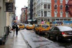 Автобусы Нью-Йорка подключаются к интернету