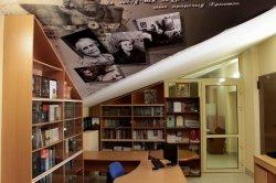 При Коложе открылась библиотека имени Ларисы Гениюш