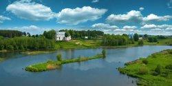 Изучая «Воложинские гостинцы». Велосипедный маршрут по Воложинскому району