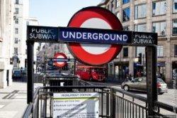Лондонское метро переходит на круглосуточный режим