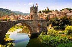 Испания вступает в Федерацию самых красивых деревень мира