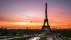 Во время «Евро-2016» можно будет переночевать на Эйфелевой башне
