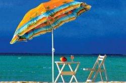 Пляжные зонтики в Лидо-ди-Езоло переходят на автоматический режим