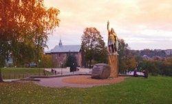 В Гродно снова хотят поставить памятник Давыду Городенскому