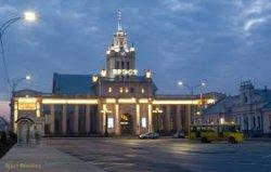 Брестскому железнодорожному вокзалу — 130 лет