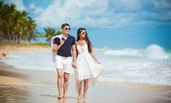 Доминикана отмечена в списке лучших мест в мире для медового месяца