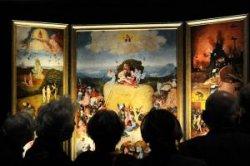 В музее Прадо открывается выставка работ Босха