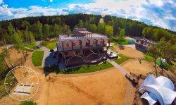 28 мая на Минском море открывается Riviera Country Club