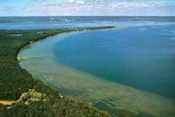 В Нарочанском национальном парке открылась еще одна турстоянка на берегу озера Свирь