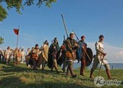Фестиваль «Меч Брачыслава» прошел в Браславе (фото)