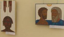 Выставка современных икон открыта в Музее Белорусского Полесья