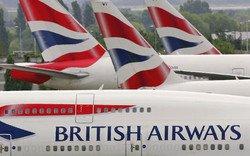British Airways вводит плату за закуски в эконом-классе
