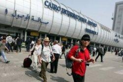 Туристы начали возвращаться в Египет