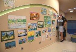 В аквапарке «Фристайл» наградили победителей конкурса «Расскажи легенду об озере своего края»