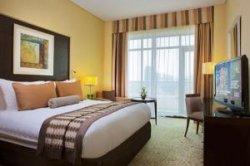 Отели Абу-Даби начинают взимать муниципальный налог
