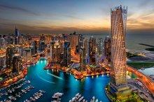 Дубай готовит почву для бурного развития делового туризма