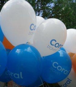 Coral Travel подарил праздник детям