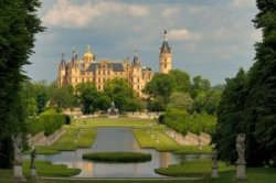 В Шверинском замке (Германия) пройдет фестиваль для гурманов