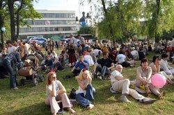 Хостел или президентский номер? Где остановиться гостям Фестиваля национальных культур в Гродно