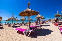 Жители Пальма-де-Мальорки захотели избавиться от туристов