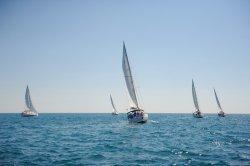 На одном борту с морскими волками: в Черногории прошла Белорусская яхтенная неделя