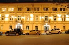 Апартаменты в центре Вильнюса. От 15 евро/чел.