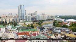 Минск входит в топ-3 популярных туристических направлений у россиян в июньские праздники
