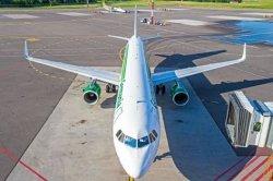 Открыты бюджетные авиарейсы из Вильнюса в Цюрих
