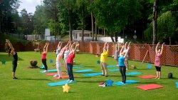 11 июня белорусские санатории присоединятся к Global Wellness Day