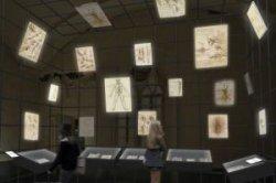 В Италии открылся Музей Леонардо да Винчи