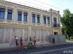 Перемены в историческом центре Гродно: хорошо это или плохо?