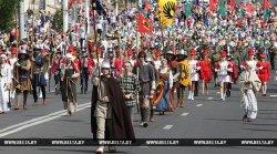 Витебск готовится отметить День города с размахом