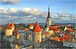 Один день в Таллинне: что может успеть турист за 24 часа