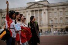 Китай обратился к РФ с просьбой облегчить визовый режим