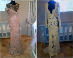 В Мирский замок привезут платья за 5000 евро