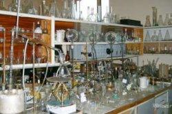 В Ливерпуле открывается для публики паб-лаборатория