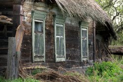 Кудричи: конец легенды? Как сегодня выглядит деревня, которую называли самым аутентичным уголком Полесья