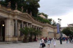 Карта туриста в Карловых Варах позволит бесплатно зайти на многие объекты