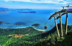 Лангкави вводит налог с туристов