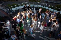 Как прошел «Глобальный день открытий» в «Ренессанс Минск отель»: фоторепортаж