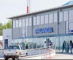 «Белавиа» открыла рейс в Палангу