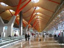 28 и 29 июня в аэропорту Мадрида будут бастовать авиадиспетчеры