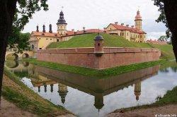 24—26 июня Несвижский замок меняет время работы