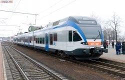 Изменилось расписание внутриреспубликанских и международных поездов