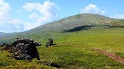 На перевале Дятлова пропала туристка