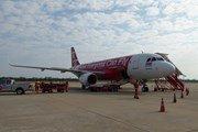 AirAsia ликвидировала обычную регистрацию в Куала-Лумпуре
